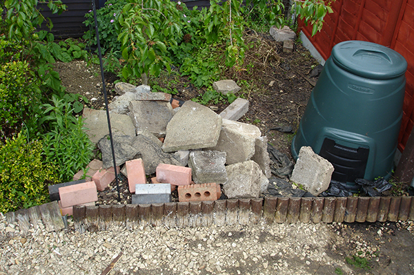 Rubble Removal Leicester